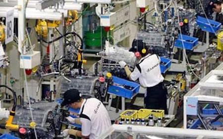 Inversiones extranjeras directas en Vietnam superan 10 mil millones de dólares - ảnh 1