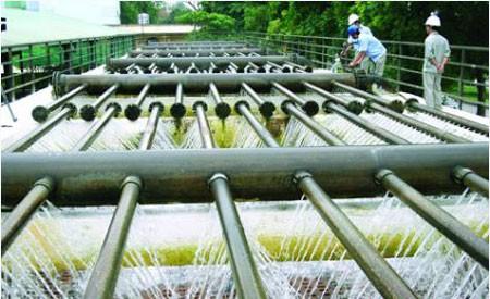 Impulsan proyectos de suministro de agua y saneamiento en Vietnam  - ảnh 1