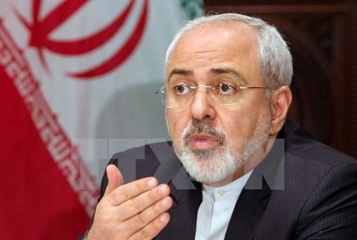 Irán busca incrementar intercambio comercial con Europa - ảnh 1