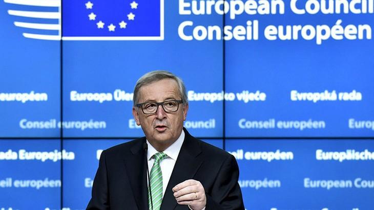 Rusia prefiere dialogar con Unión Europea a imponer mutuas sanciones  - ảnh 1
