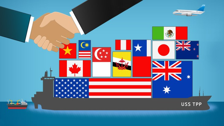 Aprovecha vietnam oportunidades generadas por tratados de for Que es politica internacional