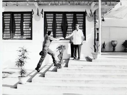 Palabras de Fidel en Vietnam, los adjetivos de una relación ejemplar - ảnh 1