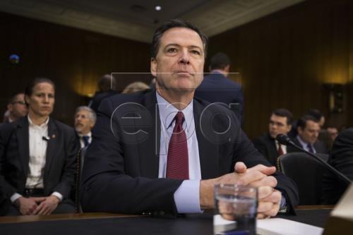 FBI descarta hackeo ruso a campaña electoral de Trump - ảnh 1