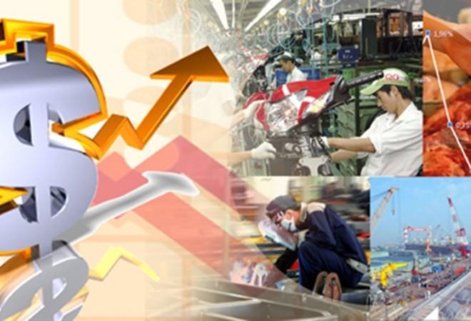 Perspectivas del crecimiento económico de Vietnam en 2017  - ảnh 1