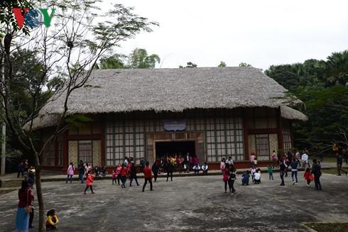 Reconocen otro patrimonio nacional especial de provincia norvietnamita de Tuyen Quang - ảnh 1