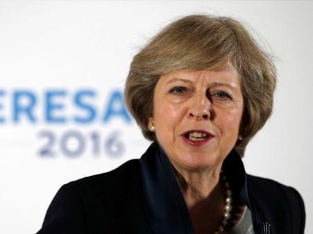 Reino Unido continuará su proceso de salir de la Unión Europea - ảnh 1