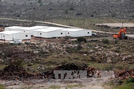 Estados Unidos ajusta política sobre los asentamientos israelíes - ảnh 1
