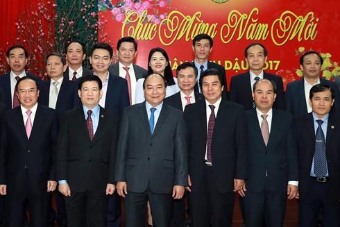 Auditoría Estatal de Vietnam previene abuso de poder en gestión de bienes públicos - ảnh 1