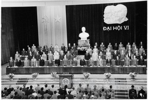 Prensa vietnamita recuerda fundación del Partido Comunista - ảnh 1