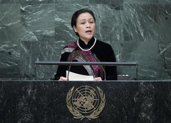Vietnam llama al apoyo internacional para la reducción de pobreza  - ảnh 1
