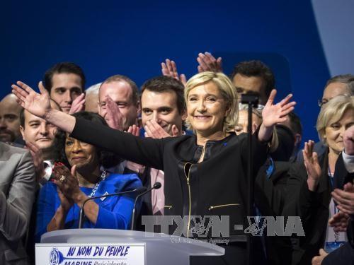 Numerosos candidatos a la presidencia francesa eligen a Lyon para iniciar su campaña electoral - ảnh 1