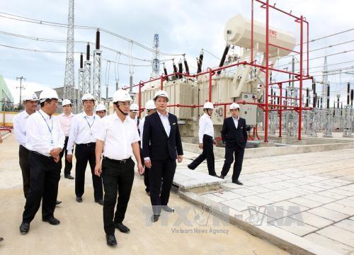 Vietnam listo para el Año de APEC 2017 - ảnh 2