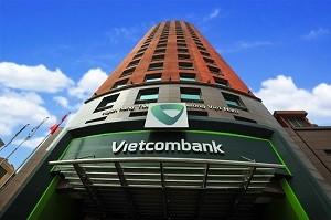 Vietcombank, mejor banco de gestión de tesoro y efectivo en Vietnam, según Global Finance - ảnh 1