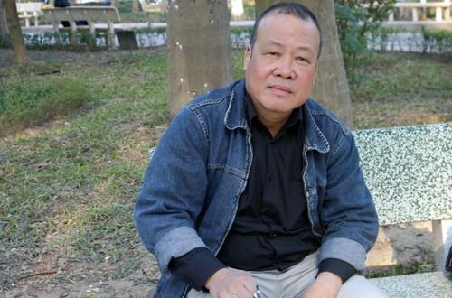 Do Lenh Tuan y su arte con sellos - ảnh 1
