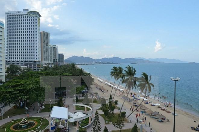 Khanh Hoa finaliza preparativos para APEC 2017 - ảnh 1