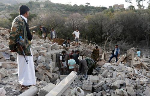 ONU llama a mayor asistencia a víctimas de la guerra en Yemen - ảnh 1