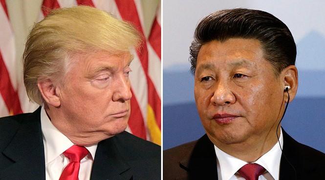 """Donald Trump pide una """"relación constructiva"""" con China - ảnh 1"""