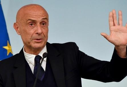 Italia presenta un plan para frenar la inmigración - ảnh 1