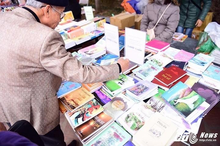 Día de la Poesía de Vietnam: espacio de intercambio cultural  - ảnh 3