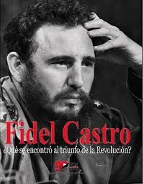 Sesiona coloquio-homenaje a Fidel en Feria Internacional del Libro de La Habana - ảnh 1
