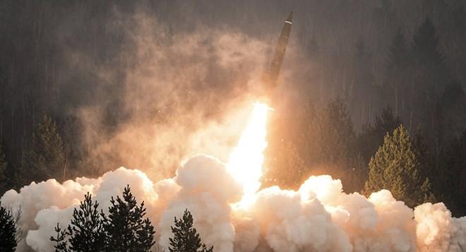 Rusia denuncia uso de arma de destrucción masiva contra civiles en oriente de Ucrania - ảnh 1