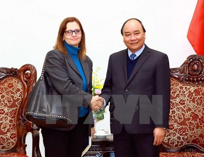 Promueven nexos de cooperación entre Vietnam e Israel - ảnh 1