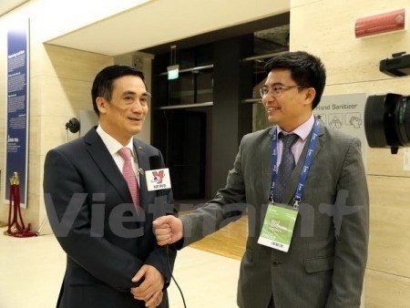 Vietnam pide más apoyo del Fondo Internacional de Desarrollo Agrícola - ảnh 1