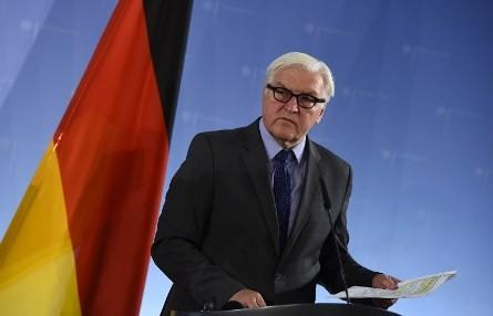 Vietnam felicita al presidente electo de Alemania - ảnh 1