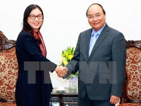 Vietnam por afianzar cooperación con grandes corporaciones de Japón y China - ảnh 1
