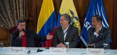 Gobierno de Colombia y ELN anuncian primer acuerdo en negociaciones  - ảnh 1