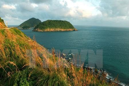 Isla vietnamita exaltada en revista de turismo como el mejor destino secreto del orbe - ảnh 1