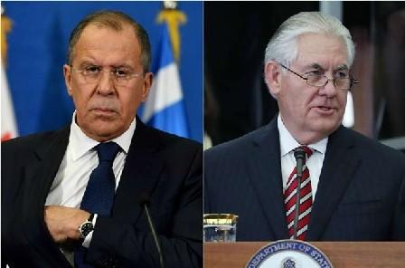 Estados Unidos busca una cooperación de beneficio recíproco con Rusia - ảnh 1