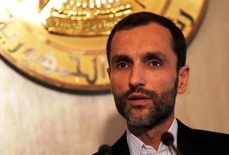 Hamid Baghaie anuncia candidatura a presidencia de Irán - ảnh 1