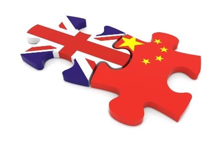 China y Reino Unido acuerdan fortalecer cooperación en seguridad - ảnh 1