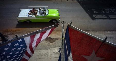Cuba y EEUU avanzan en colaboración portuaria - ảnh 1