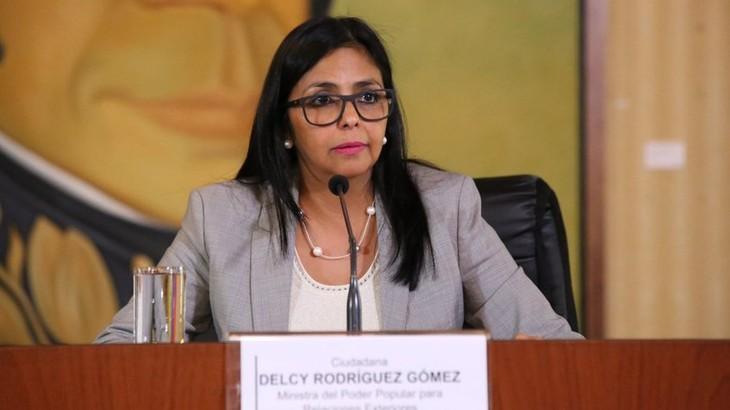 Parlasur vota por la permanencia de Venezuela en el Mercosur - ảnh 1