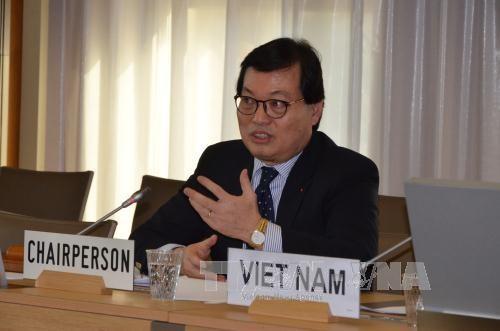 Propuestas sobre prioridades del Año de APEC Vietnam 2017 recibe apoyo de economías miembros - ảnh 1