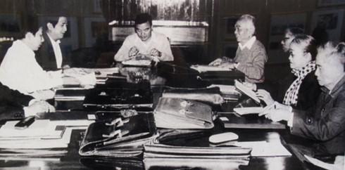 Truong Chinh, iniciador del viraje de la Revolución vietnamita - ảnh 2