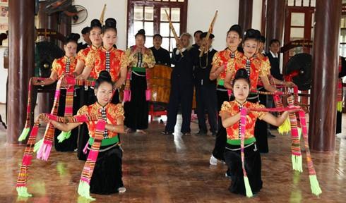 Yen Bai, parada atractiva del noroeste de Vietnam - ảnh 2