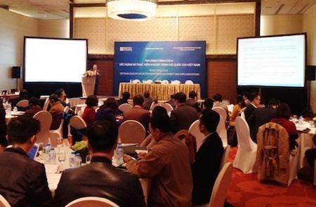 Vietnam por construir y desplegar el marco nacional de cualificaciones - ảnh 1