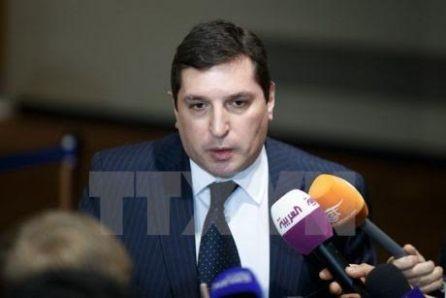 Rusia rechaza proyecto de la ONU sobre uso de armas químicas en Siria - ảnh 1