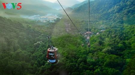 Yen Tu - Aurora en la tierra del Buda  - ảnh 13