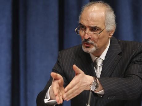 Ataque en Homs pone en riesgo diálogo de paz sobre Siria - ảnh 1