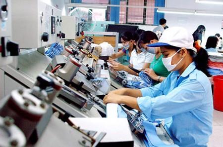 Vietnam atrae 3 mil 400 millones de dólares de inversión extranjera en lo que va de año - ảnh 1