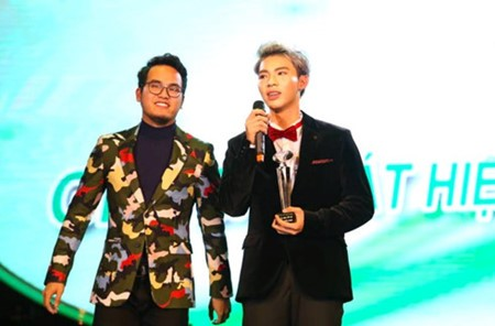Premio Cong Hien 2017 honrará a productores musicales  - ảnh 2