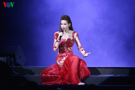 Premio Cong Hien 2017 honrará a productores musicales  - ảnh 3