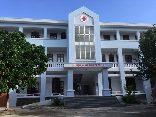 Médicos militares de Truong Sa contribuyen a la protección de soberanía nacional - ảnh 2