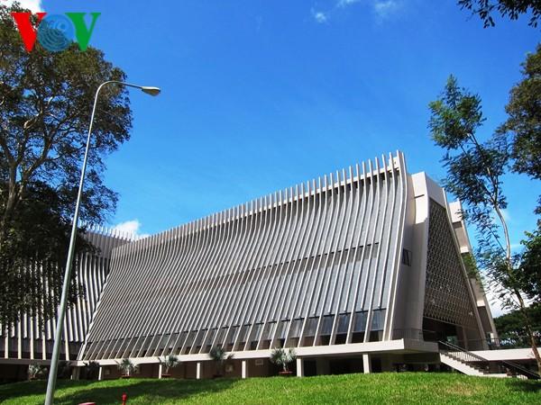 Museo de Dak Lak, casa de la cultura de la tierra altiplana de Tay Nguyen - ảnh 1
