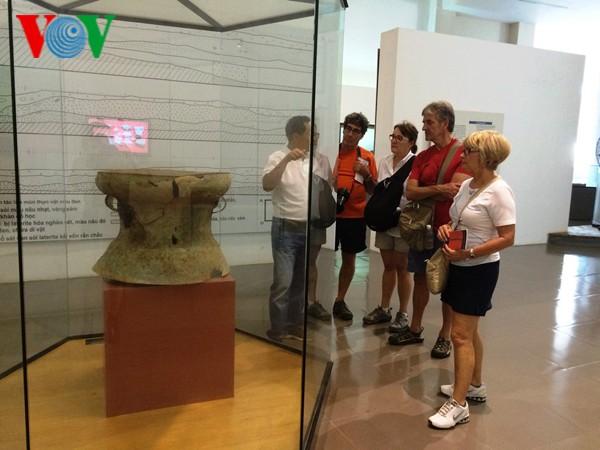 Museo de Dak Lak, casa de la cultura de la tierra altiplana de Tay Nguyen - ảnh 2