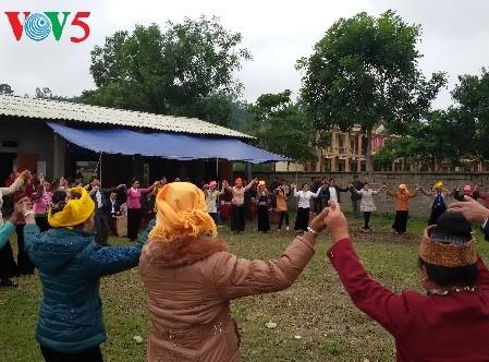 Muong Lo, cuna cultural de los Thai Negro de Yen Bai - ảnh 3